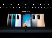 Huawei sẽ ra mắt P40 Pro tại Việt Nam vào tháng 4-2020