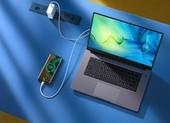 Lộ diện mẫu laptop giá rẻ với thiết kế mỏng nhẹ