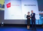 VNG được chọn là nơi làm việc tốt nhất châu Á