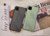 3 mẫu điện thoại màn hình to, pin khủng, giá dưới 3 triệu đồng