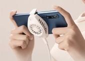 Phụ kiện độc giúp giảm nhiệt độ điện thoại