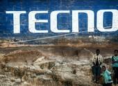 1 mẫu điện thoại TQ bị phát hiện cài sẵn phần mềm độc hại