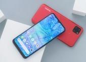 Lộ diện mẫu điện thoại giá rẻ, pin 'khủng' 6.000 mAh