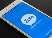 Cách đăng xuất tài khoản Zalo từ xa bằng điện thoại