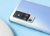 Lộ diện bộ đôi smartphone có camera chống rung như gimbal