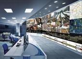 Loạt công nghệ màn hình hỗ trợ phát triển thành phố thông minh