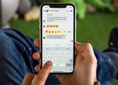 3 cách khắc phục bàn phím trên iPhone bị chậm