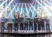 Saigon Phantom vô địch Đấu trường Danh vọng mùa Đông 2020