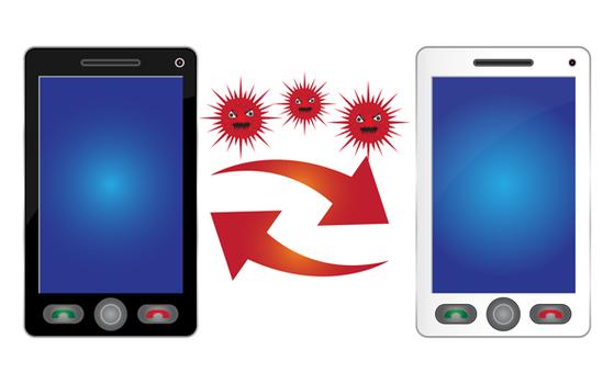 Khả năng bảo mật của NFC 4