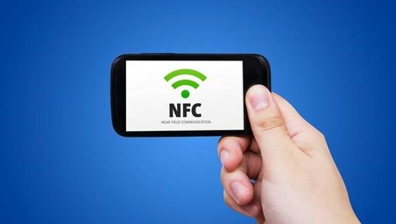 Khả năng bảo mật của NFC 5