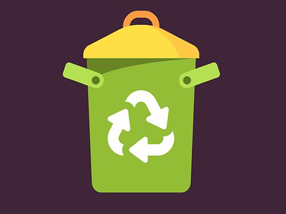 Vì sao Android không có thùng rác như trên máy tính