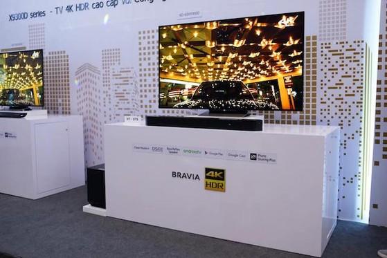 Lỗi TV chớp màn hình rất thường xảy ra khi bật tắt đèn