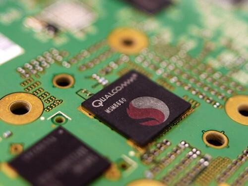 Qualcomm Snapdragon tập trung nhiều vào nền tảng di động và xe thông minh