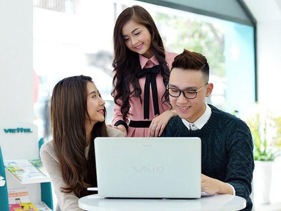 Viettel lắng nghe ý kiến khách hàng để phát triển