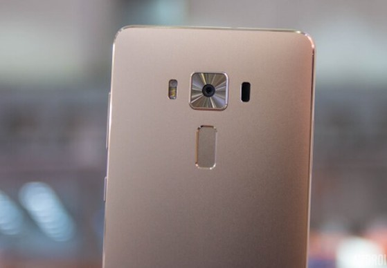 Camera của Zenfone 3 đã được trau chuốt đáng kể