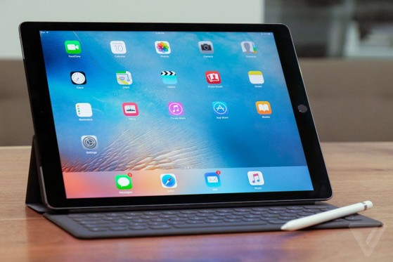 iPad Pro giảm giá gần 3 triệu đồng