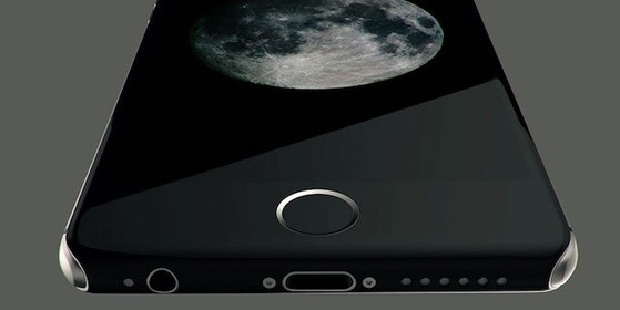Một bản dựng iPhone 8 xuất hiện trên mạng
