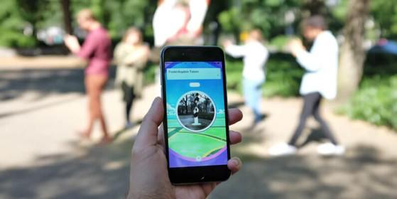 Người chơi Pokémon Go nhiều khả năng sẽ gặp sự cố
