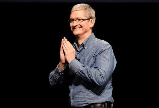 Apple bán được 1 tỷ chiếc iPhone