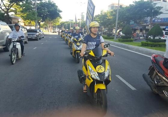 Hình ảnh Road show Note 7 tại Đà Nẵng