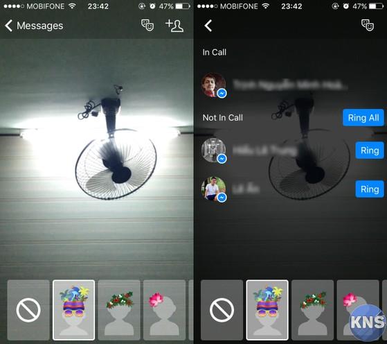 video call messenger