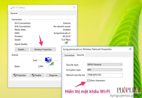 Tăng sóng Wi-Fi không ngờ nhờ các thiết bị cũ