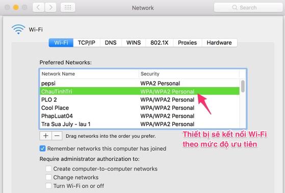 3 mẹo tăng tốc Wi-Fi của cựu kĩ sư Apple