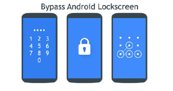 4 cách 'phá' mật khẩu bảo vệ trên Android