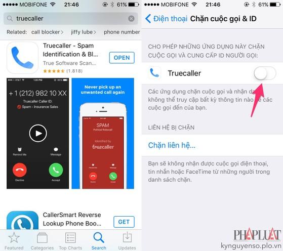 4 mẹo bạn nhất định phải biết nếu sử dụng iPhone