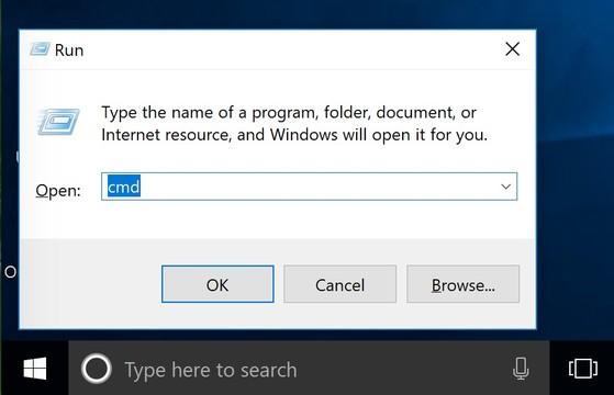 Cách ẩn các tập tin và thư mục quan trọng trên Windows