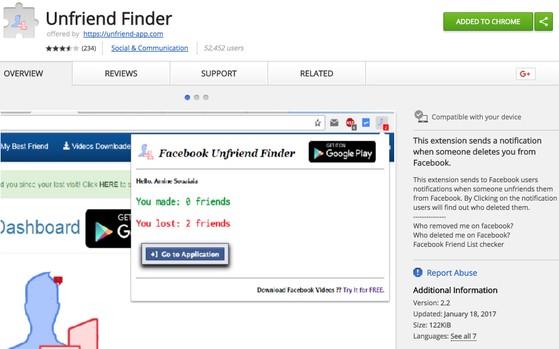 3 cách xem ai đã hủy kết bạn trên Facebook