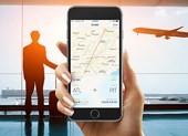 Cách kiểm tra thông tin chuyến bay bằng iPhone