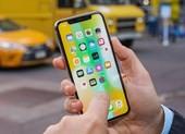 iPhone X giảm giá nhẹ sau Tết