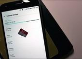 5 cách giải phóng dung lượng trên Android