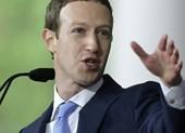 CEO Facebook Mark Zuckerberg bị yêu cầu từ chức