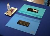 Cận cảnh màn mổ xẻ iPhone X và Galaxy S9 Plus