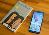 Những smartphone đáng mua trong phân khúc 4 triệu