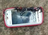 Hạn chế smartphone quá nhiệt khi trời nóng