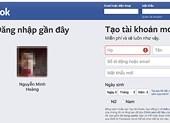 Cách đăng nhập Facebook không cần mật khẩu