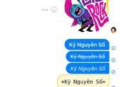 Mẹo gõ chữ in đậm, in nghiêng trên Messenger