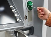 Thiết bị mới giúp hạn chế mất tiền ATM