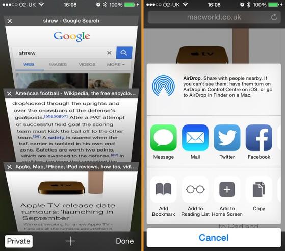 7 cách tăng tốc độ lướt web trên iPhone