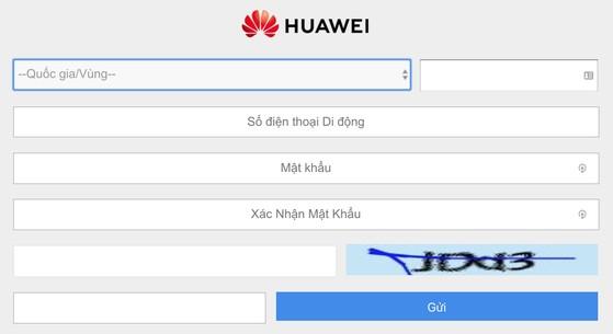 Huawei bị tố làm khó người dùng Việt Nam?