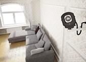 Cách phát hiện camera quay lén trong khách sạn