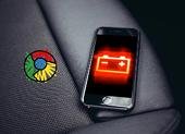 Sửa lỗi 'ngốn' pin của Google Chrome trên iPhone
