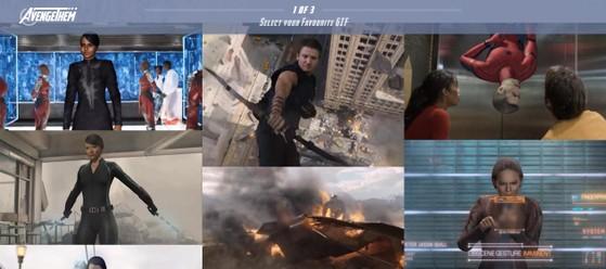 Cách hóa thân thành các siêu anh hùng trong Avengers