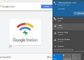 Cách kết nối WiFi miễn phí của Google tại Việt Nam