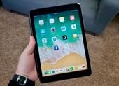 iPad WiFi 32 GB (2018) bất ngờ giảm giá hơn 1,85 triệu đồng