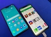 Điện thoại Huawei sẽ không có Google Play, YouTube, Gmail?