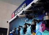Huawei bắt đầu 'trả đũa' lệnh cấm của Mỹ
